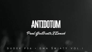 Photo of DUDEK P56 – ANTIDOTUM  PROD.GENBEATS,ZAMEK
