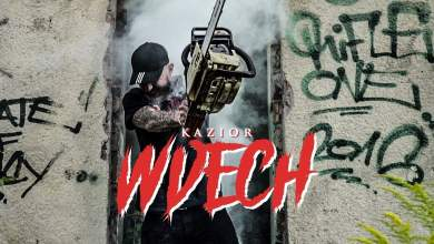 "Photo of Kazior – ""Wdech"" (prod. Hubi, Michał Graczyk)"