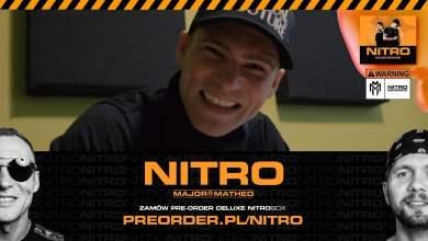 Photo of Major dzwoni do fanów // Nitro Rozmowy #2