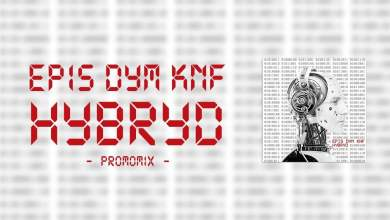 Photo of Epis DYM KNF – Hybryd [Promomix]