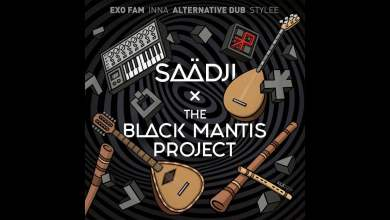 Photo of The Black Mantis Project – A Spicy Journey (Saadji Remix)