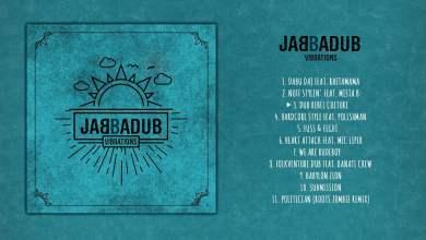 Photo of Jabbadub – Vibrations [Full Album]