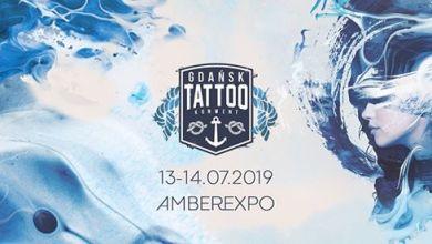 Photo of Gdańsk Tattoo Konwent 2019