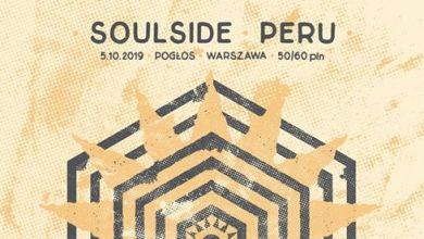 Photo of Soulside [Dischord Records,USA] // [peru] // 05.10 // Pogłos
