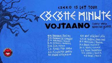 Photo of Cocotte Minute + Vojtaano – Jablunkov / Southock Rock Café