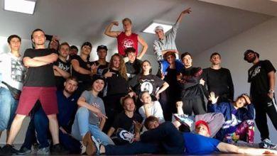 Photo of Nabory: Tygodniowy projekt Breakdance Nation – Ostatnie miejsca!