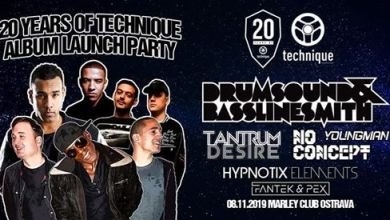 Photo of 20 Years Of Technique Album Launch Party