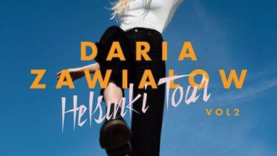 Photo of Daria Zawiałow | Helsinki Tour vol2 – Katowice 1.12