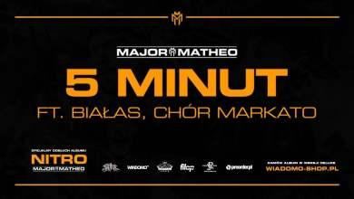 "Photo of Major x Matheo ft. Białas, Chór Markato – ""5 Minut"""