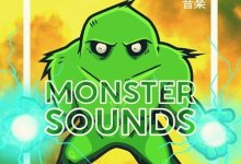 Photo of Monster Sounds Vol 3 (previews)