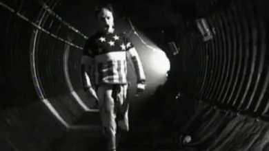 Photo of The Prodigy – Firestarter (Official Video)