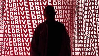 Photo of Hades – Drive