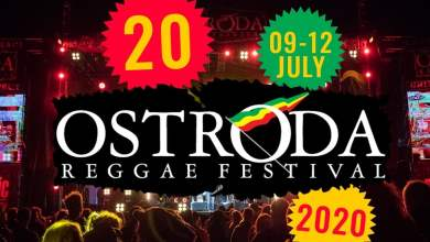 Photo of Będzie super! 20 edycja Ostróda Reggae F…