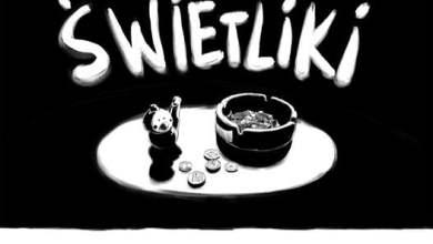 Photo of Świetliki w Rzeszowie / trasa jesienna 2019