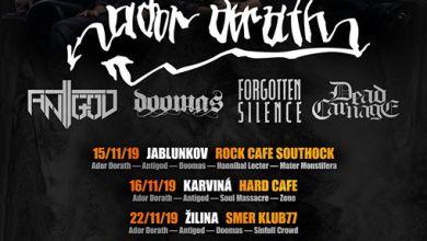 Photo of Metalshop Tour 2019