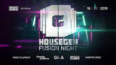 Photo of HouseGen presents: Fusion Night @Fabric 16-11-2019