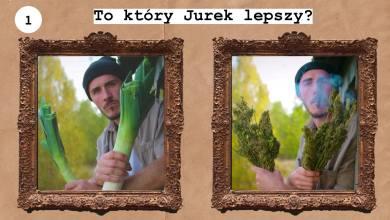 Photo of Obejrzyj Ok, to który Jurek lepszy?