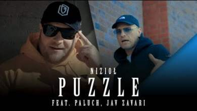 Photo of Nizioł ft. Paluch, Jav Zavari – Puzzle