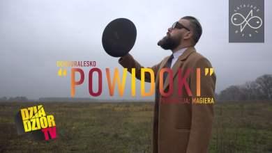 Photo of donGURALesko – Powidoki (prod. Magiera/White House) | LATAJĄCE RYBY