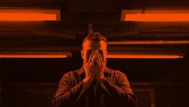 Photo of Sarius ft. Paluch – Ziom z Papieru (BORCREW ALBUM)  prod. HVZX