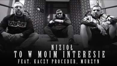 Photo of Nizioł ft. Kaczy Proceder, Murzyn ZdR/Syndykat – To w moim interesie