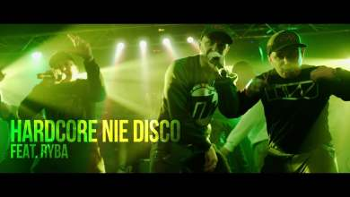 Photo of TPS / Dack – Hardcore nie disco feat. Ryba prod. Tytuz