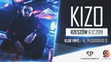 Photo of Kizo w Rzeszowie ! – Pegaz Tour