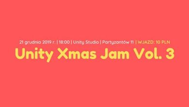 Photo of Unity Xmas Jam Vol. 3 – 21.12 – Bonnie and Clyde 2vs2 All Styles
