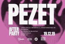Photo of Pezet – After Party 19.12.2019