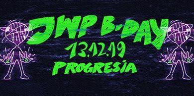 Photo of Urodzinowy weekend z JWP Crew!  13.12 Pr…