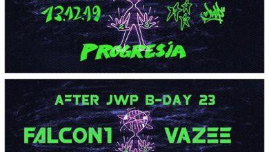Photo of Plan na JWP B-Weekend jest taki!  13.12 …