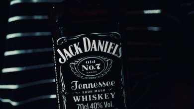 Photo of Jack Daniels…nic dodać nic ująć