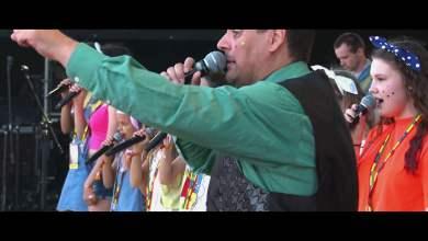 Photo of Żywa Akademia Pana Kleksa – Śpiewaj reggae (prod. K-Jah Sound) – Official video