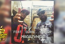 Photo of Tasty Beatz feat. Gural, Kaczor – Magazynek (prod. Tasty Beatz)