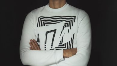 Photo of Wieszak Zdr Oficjalnie x TiW Wear