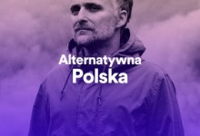 Photo of Alternatywna Polska, a playlist by Spotify