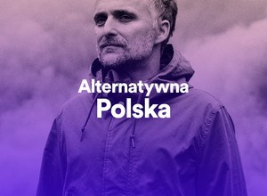 Photo of Alternatywna Polska, a playlist by Spotify