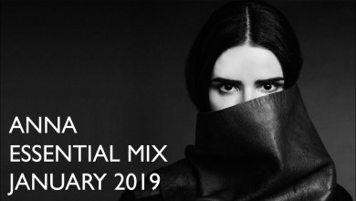 Photo of ANNA – Essential Mix | BBC RADIO 1 [January 2019]