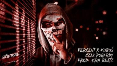 Photo of Percent x Kubuś – Czas pogardy (prod. KRH Beatz)
