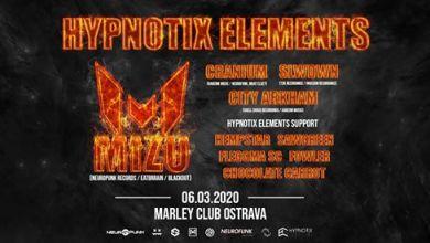 Photo of Hypnotix Elements with Mizo