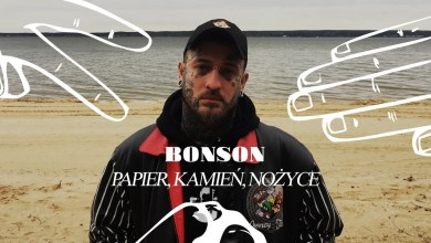 Photo of Bonson – Papier, kamień, nożyce (prod. YJD Beats) [QQ Untitled01]