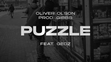 Photo of Oliver Olson – Puzzle ft. Gedz prod Gibbs