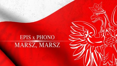 Photo of EPIS X PHONO – MARSZ, MARSZ