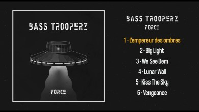 Photo of Bass Trooperz – Force  [Full EP]