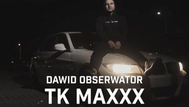 Photo of Dawid Obserwator – TK Maxxx