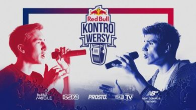 Photo of Red Bull KontroWersy 2020 – bitwy freestyle'owe// SOLD OUT
