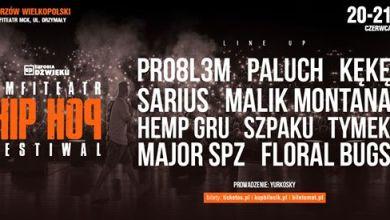 Photo of Amfiteatr Hip Hop Festiwal II • Gorzów Wielkopolski