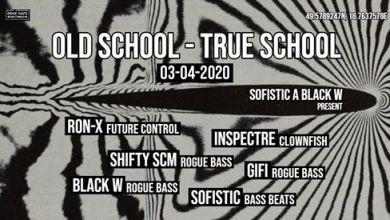 Photo of Old school – True School / Drumandbass night