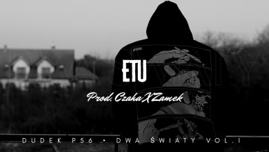 Photo of DUDEK P56 –  ETU  PROD.CZAHA,ZAMEK