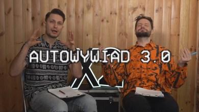 Photo of Dwa Sławy – Autowywiad 3.0